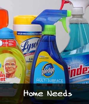 Home Needs